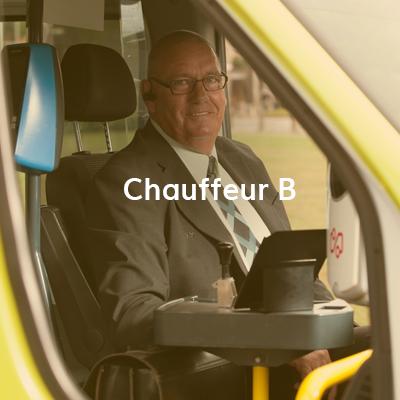 chauffeur b