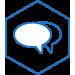 icoon-gesprek